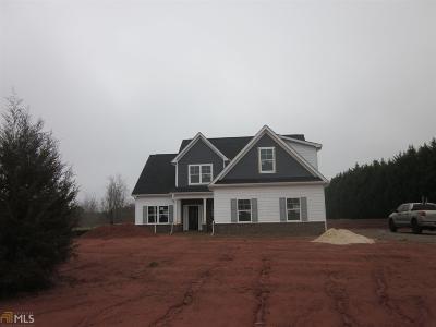 Williamson Single Family Home For Sale: 38 Huntington Way