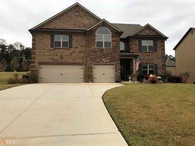 Atlanta Single Family Home For Sale: 1366 Blairwood Ct