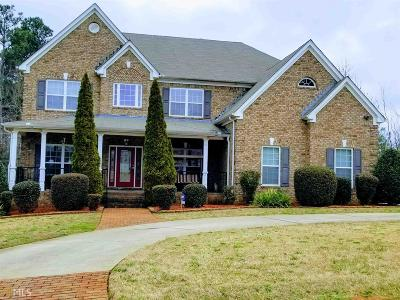 Conyers Single Family Home Lease/Purchase: 2709 Bailey #39