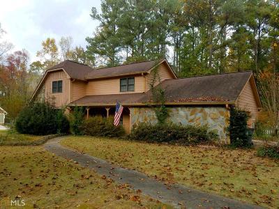 Sharpsburg Single Family Home For Sale: 255 Oakcrest Dr