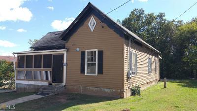 Mechanicsville Single Family Home New: 404 SW Rawson St