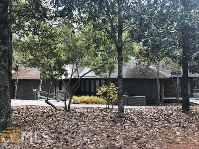 Pine Mountain Single Family Home Under Contract: 1151 Falls Creek Ln