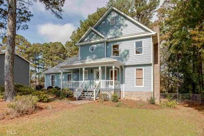 Snellville Single Family Home New: 1697 Ramblewood Way