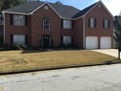 Stone Mountain Single Family Home For Sale: 1171 Carriage Trace Cir