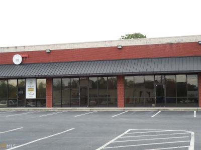 Cumming Commercial Lease For Lease: 545 Lake Center Pkwy