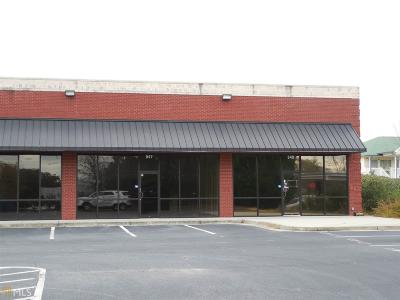 Cumming Commercial Lease For Lease: 547 Lake Center Pkwy