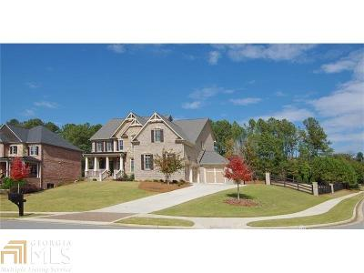 Roswell Single Family Home For Sale: 2010 Windfaire Cir