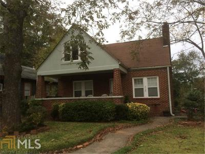 Kirkwood Single Family Home Under Contract: 2138 Ridgedale Rd