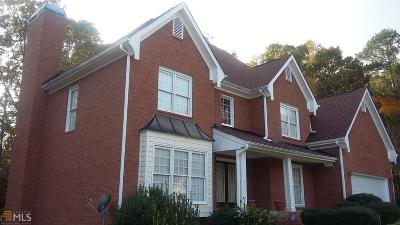 Lilburn Single Family Home For Sale: 35 Parkview Trace Pass