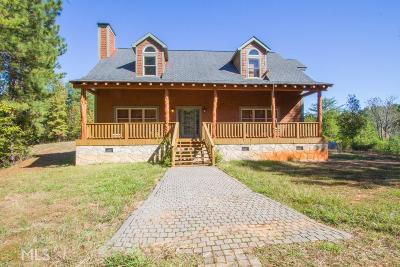 Single Family Home For Sale: 2060 Harpers Ferry Rd