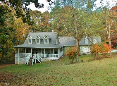 Buford Single Family Home New: 180 Maddox Rd