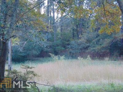 Conyers Residential Lots & Land For Sale: 1260 NW Humphries Rd