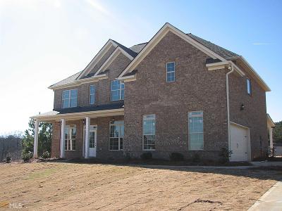 Covington Single Family Home For Sale: 15 Granville Ln #86