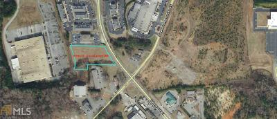 Dawsonville Commercial For Sale: Highway 53