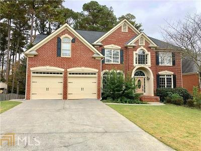 Kennesaw Single Family Home For Sale: 2030 Ector Overlook
