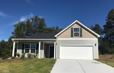 Gordon, Gray, Haddock, Macon Single Family Home For Sale: 979 Haley St #316