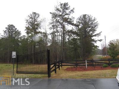 Covington Residential Lots & Land For Sale: 30 Cornish Creek Ln
