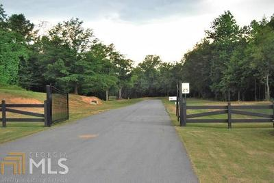 Covington Residential Lots & Land For Sale: 40 Cornish Creek Ln
