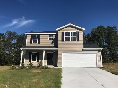 Gordon, Gray, Haddock, Macon Single Family Home For Sale: 1003 Haley St #322