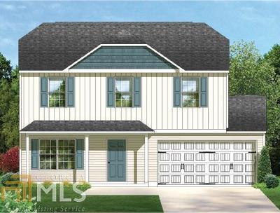 Gordon, Gray, Haddock, Macon Single Family Home For Sale: 991 Haley St #319