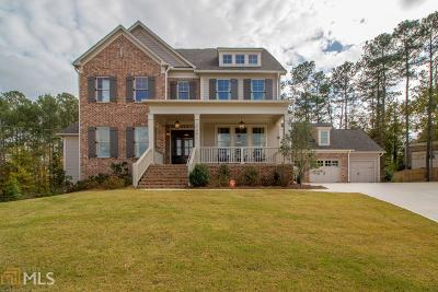 Marietta Single Family Home For Sale: 2708 Aster Ct #2