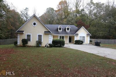 Jackson Single Family Home For Sale: 1205 Jackson Lake Rd
