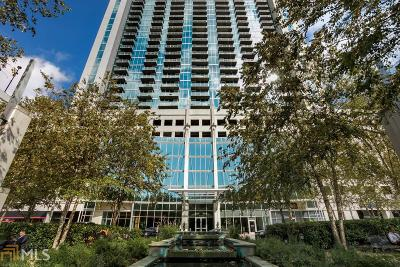 Realm Condo/Townhouse For Sale: 3324 Peachtree Rd #812