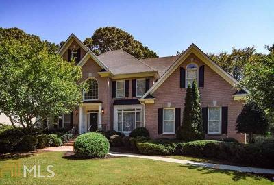 Marietta Single Family Home For Sale: 1610 Penwood Trce