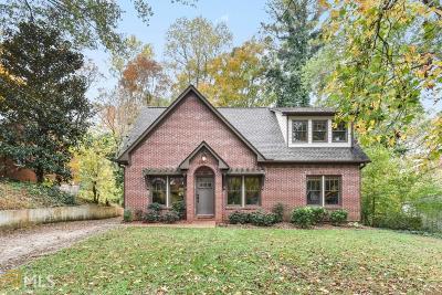 Dekalb County Single Family Home For Sale: 1501 Harvest Ln