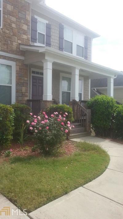 Dallas Rental For Rent: 269 Longwood Pl