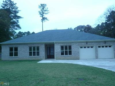 Kennesaw Single Family Home For Sale: 752 NE Scarlet Dr