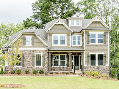 Fayetteville GA Single Family Home For Sale: $444,990