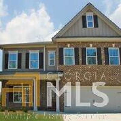 Covington Single Family Home Under Contract: 110 Emerson Trl #133
