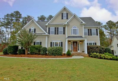 Fayetteville Single Family Home For Sale: 150 Edgewater Trl
