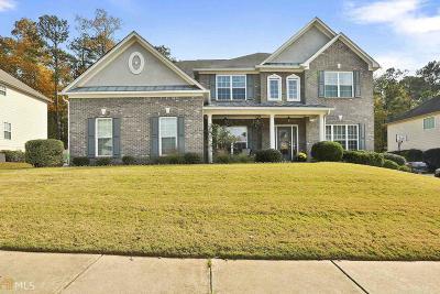 Newnan Single Family Home New: 82 Stonebridge Blvd #159