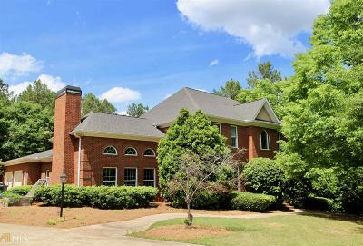 Athens Single Family Home For Sale: 1050 Coday Bluff