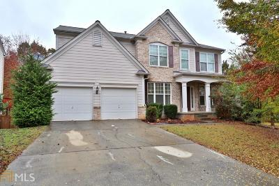 Canton Single Family Home For Sale: 233 Glenwood Dr