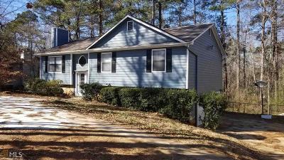 Douglasville Rental New: 5339 Hwy 5