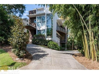 Berkeley Park Single Family Home Under Contract: 723 Antone St