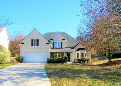 Powder Springs Single Family Home For Sale: 5346 Yoshino Ter