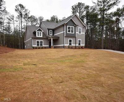 Douglas County Single Family Home New: 7500 Gillespie Pl