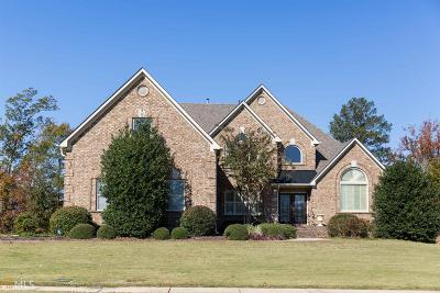 Henry County Single Family Home For Sale: 348 Masters Club Blvd