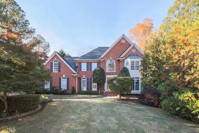 Cobb County Single Family Home New: 1865 Whitmire Pl