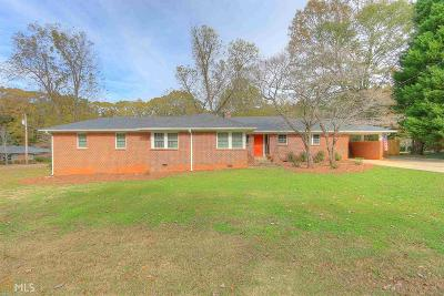 Monroe Single Family Home For Sale: 209 Pinecrest