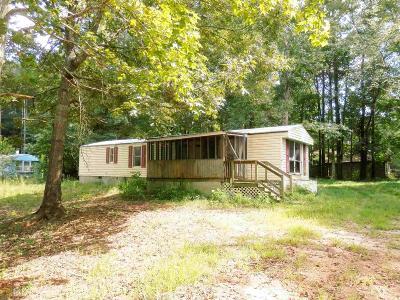 Carroll County Single Family Home New: 354 Laurel Trce