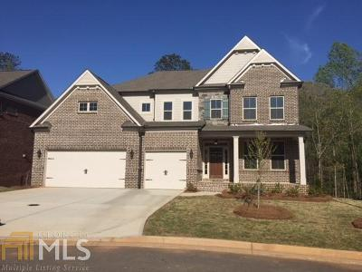 Cumming Single Family Home For Sale: 3135 Davidsonville Dr #52