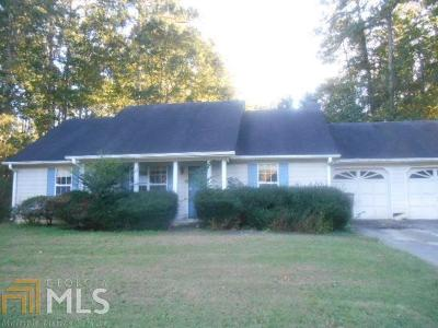 Peachtree Place Single Family Home Under Contract: 3129 Medina Dr