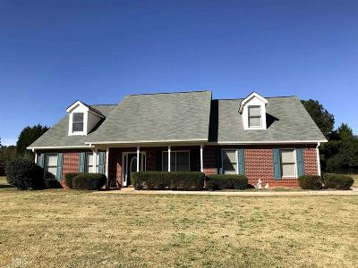 Mcdonough Single Family Home New: 479 Freedom Dr
