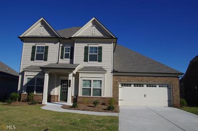 Gainesville Single Family Home Back On Market: 4426 Garden Park Vw #46