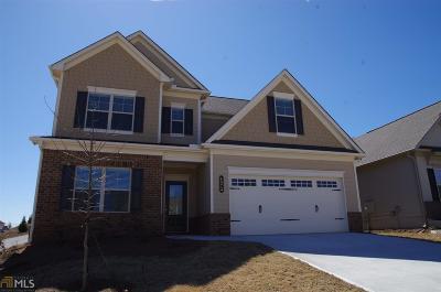 Gainesville Single Family Home Back On Market: 4572 Brayden Dr #53